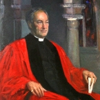 Reverend Thomas Pike