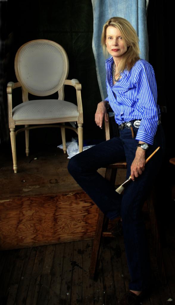 Wendy Walworth